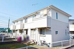 [テラスハウス] 神奈川県厚木市林5丁目 の賃貸【/】の外観