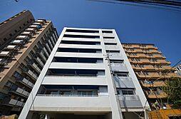 Lega梅北[3階]の外観