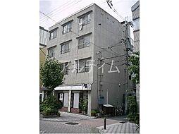 コーポ松尾[3階]の外観