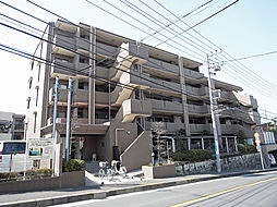 北寺尾大滝マンション[00403号室]の外観