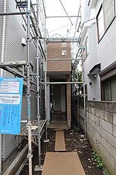 東京都大田区久が原6丁目