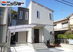 [一戸建] 愛知県大府市共和町2丁目 の賃貸【/】の外観