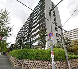 南茨木ハイタウン駅前高層住宅B棟