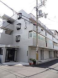 平山ハイツ[2階]の外観