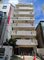 KWプレイス立売堀[5階]の外観