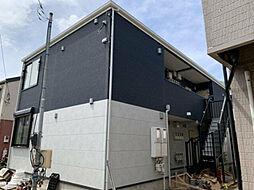 金沢シーサイドライン 野島公園駅 徒歩10分の賃貸アパート