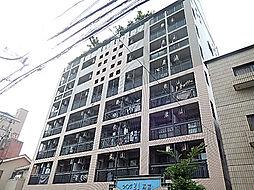 ウイング21高宮[6階]の外観