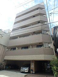 堺Tレジデンス[1階]の外観