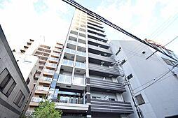 スワンズシティ堺筋本町[9階]の外観