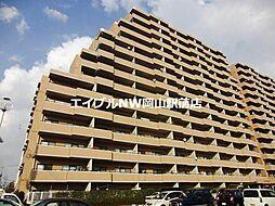 サーパス西古松I[7階]の外観