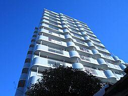 アメニティ雁道[13階]の外観