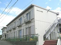 パナハイツ若園[102号室]の外観