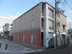 コーポ中小路[3階]の外観