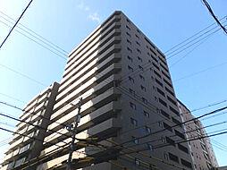 リーガル四ツ橋立売堀II[8階]の外観