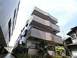 メゾン光成[3階]の外観
