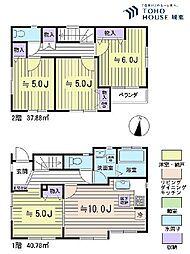 東京都葛飾区西水元3丁目