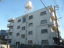 藤沢マンション 1階