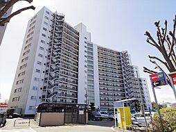 所沢ニュータウンスカイマンションB棟