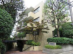 大岡山シティハウスルーフバル付、3方向角住戸に住まう