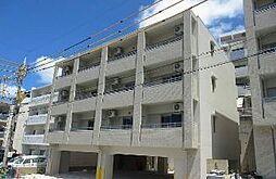 沖縄都市モノレール 市立病院前駅 徒歩9分の賃貸マンション
