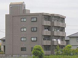 エクセレンスローベン[4階]の外観