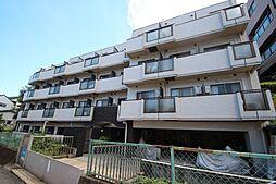 神奈川県川崎市宮前区宮崎5丁目の賃貸マンションの外観