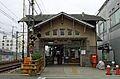 諏訪ノ森駅(南...