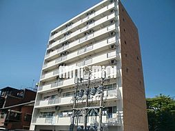 CASA本郷[8階]の外観