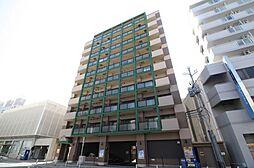 ルミエール野田阪神[6階]の外観