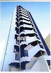 Mステージ矢田南[10階]の外観