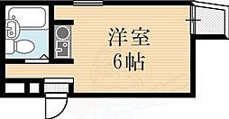 西宮北口駅 2.7万円