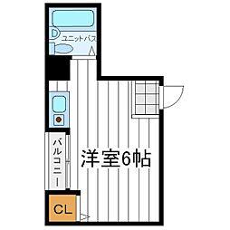 昭和町駅 2.4万円