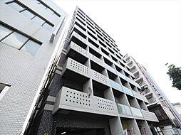 レジディア東桜[8階]の外観