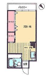 グロリアスマンションミフジ上福岡3号館