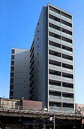 レオーネ亀戸[7階]の外観