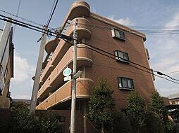 JOグランツ 東山本新町3 高安14分[3階]の外観