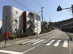 神戸ヒルズIIIA棟