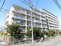 わらび住宅 8階 中古マンション