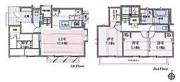 府中駅 4,280万円