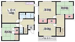 網干駅 7.0万円