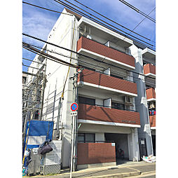 ロイヤルハイツ苅田[4階]の外観