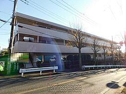 伊藤ハイツ[3階]の外観