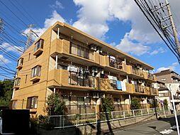 京王ラフィネ橋本[2階]の外観