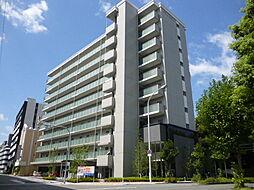エスリード大阪城[5階]の外観