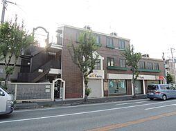 高司シティハウス[3階]の外観