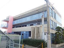 バードヒルズ[1階]の外観