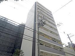 プレミアムステージ新大阪駅前2[11階]の外観