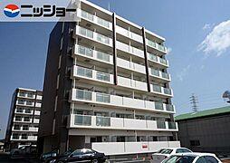 S−Style 2[5階]の外観