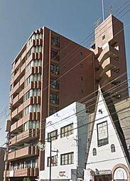 カーネギー丸太町[10階]の外観