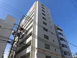 ファーストステージ江坂パークサイド[11階]の外観